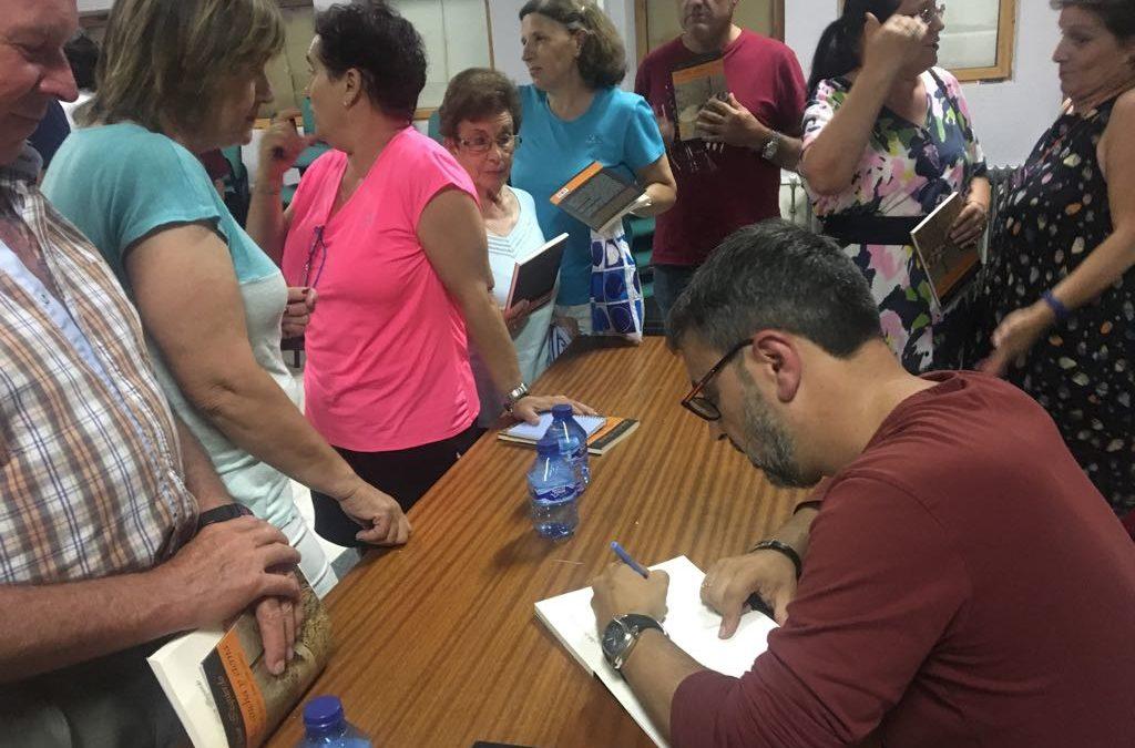 """M.A.R. Editor lanza al mercado la segunda edición del libro """"Castilla, ancha y eterna"""""""
